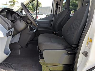 2018 Transit 350 Low Roof 4x2,  Passenger Wagon #CPO5063 - photo 18