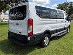 2018 Transit 350 Low Roof 4x2,  Passenger Wagon #CPO5063 - photo 3