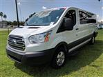 2018 Transit 350 Low Roof 4x2,  Passenger Wagon #CPO5063 - photo 5