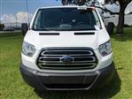2018 Transit 350 Low Roof 4x2,  Passenger Wagon #CPO5063 - photo 6