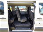 2017 Transit 350 Low Roof 4x2,  Passenger Wagon #CPO5140 - photo 12