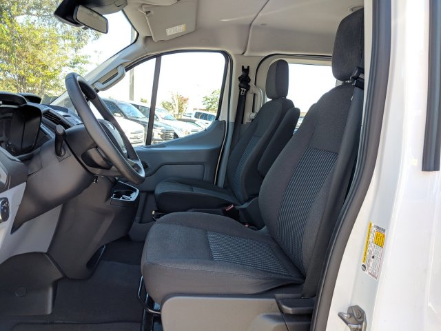 2018 Transit 350 Low Roof 4x2,  Passenger Wagon #CPO5199 - photo 18