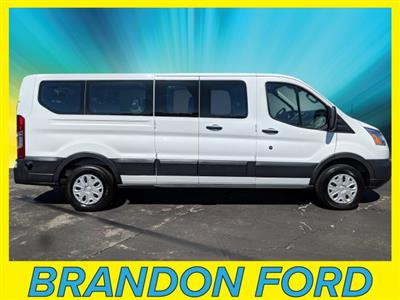2018 Transit 350 Low Roof 4x2,  Passenger Wagon #CPO5199 - photo 1
