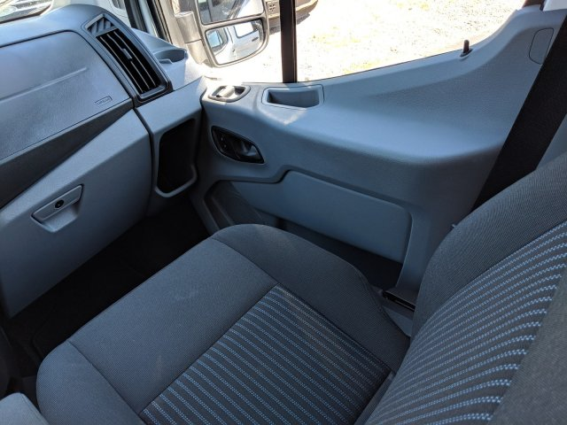 2018 Transit 350 Low Roof 4x2,  Passenger Wagon #CPO5201 - photo 15