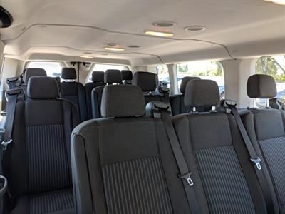 2018 Transit 350 Low Roof 4x2,  Passenger Wagon #CPO5201 - photo 12