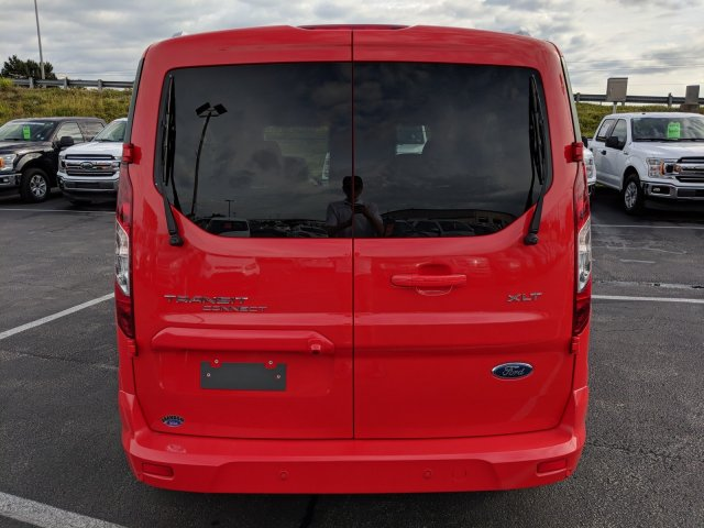2018 Transit Connect 4x2,  Passenger Wagon #CPO5216 - photo 3