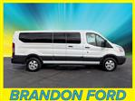 2018 Transit 350 Low Roof 4x2,  Passenger Wagon #CPO5219 - photo 1