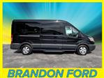 2018 Transit 350 Med Roof 4x2,  Passenger Wagon #CPO5222 - photo 1