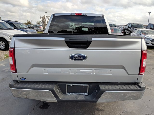 2018 F-150 SuperCrew Cab 4x2,  Pickup #CPO5449 - photo 3