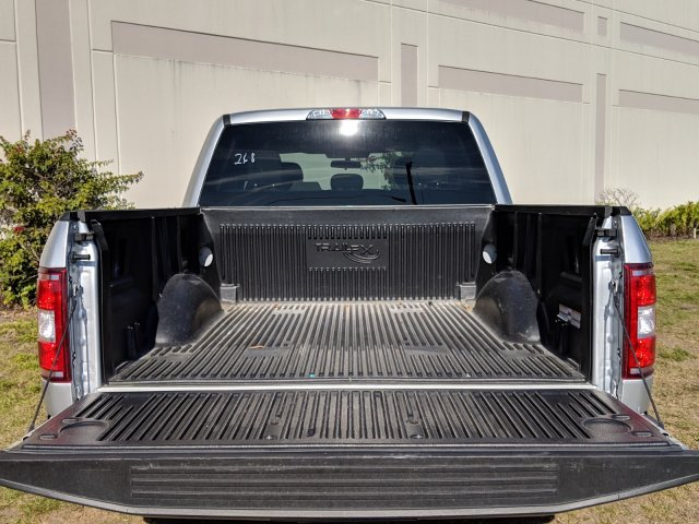 2018 F-150 SuperCrew Cab 4x2,  Pickup #CPO5505 - photo 10