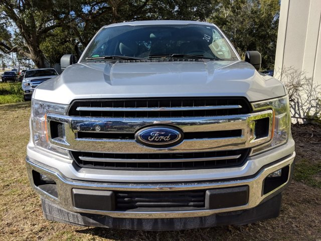 2018 F-150 SuperCrew Cab 4x2,  Pickup #CPO5505 - photo 6