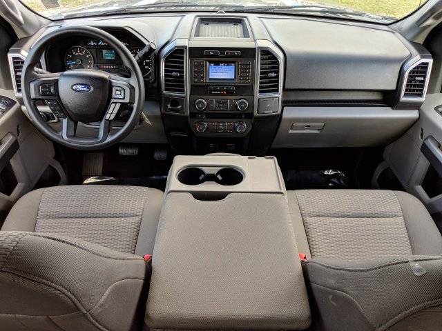 2018 F-150 SuperCrew Cab 4x2,  Pickup #CPO5510 - photo 12