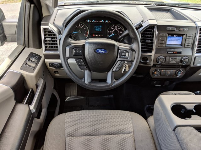 2018 F-150 SuperCrew Cab 4x2,  Pickup #CPO5510 - photo 13
