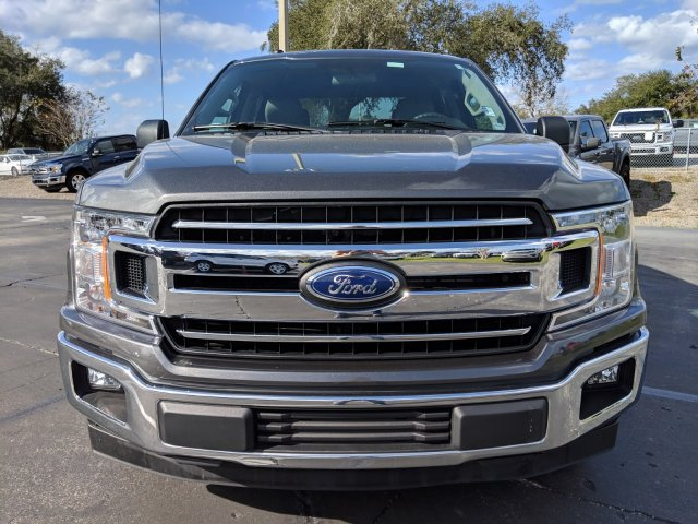 2018 F-150 SuperCrew Cab 4x2,  Pickup #CPO5510 - photo 6