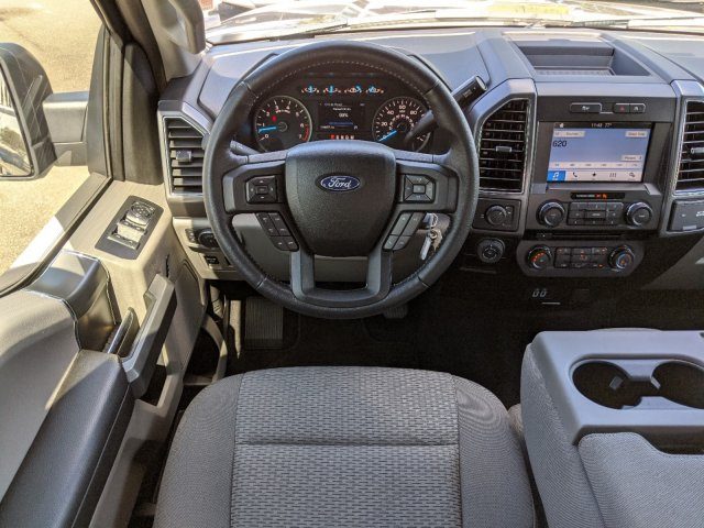 2018 F-150 SuperCrew Cab 4x2, Pickup #CPO7318 - photo 16