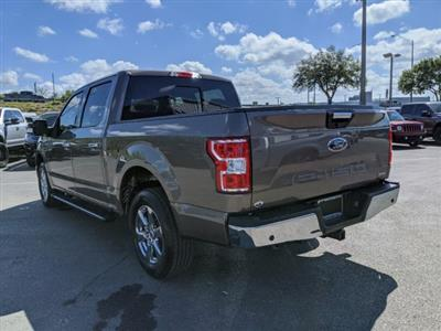 2018 F-150 SuperCrew Cab 4x2, Pickup #CPO7318 - photo 11