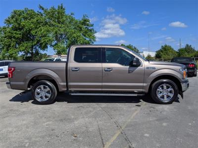 2018 F-150 SuperCrew Cab 4x2, Pickup #CPO7318 - photo 4