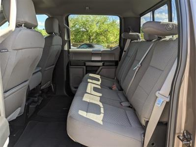 2018 F-150 SuperCrew Cab 4x2, Pickup #CPO7318 - photo 7