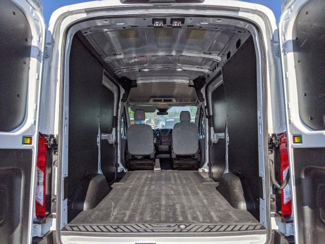 2019 Transit 250 Med Roof 4x2, Empty Cargo Van #CPO7339 - photo 2