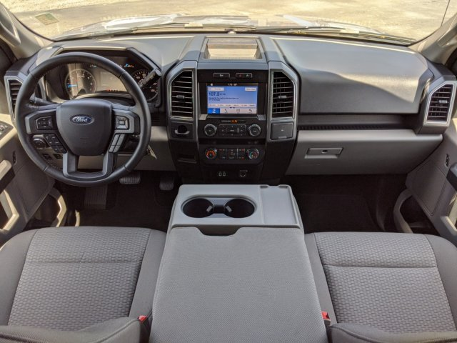 2019 F-150 SuperCrew Cab 4x2, Pickup #CPO7446 - photo 14