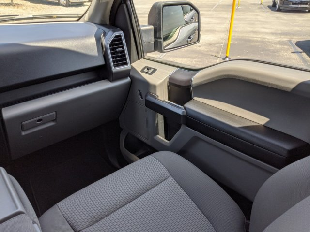 2019 F-150 SuperCrew Cab 4x2, Pickup #CPO7446 - photo 16