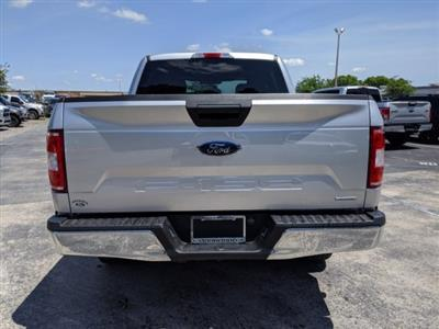 2019 F-150 SuperCrew Cab 4x2, Pickup #CPO7446 - photo 3