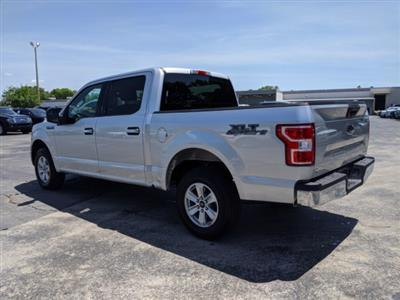 2019 F-150 SuperCrew Cab 4x2, Pickup #CPO7446 - photo 4