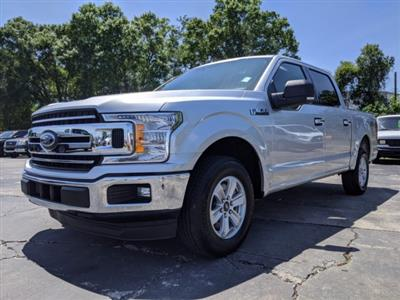 2019 F-150 SuperCrew Cab 4x2, Pickup #CPO7446 - photo 6