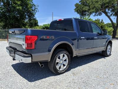 2018 F-150 SuperCrew Cab 4x4, Pickup #CPO7493 - photo 2