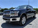 2018 F-150 SuperCrew Cab 4x4, Pickup #CPO7493 - photo 3