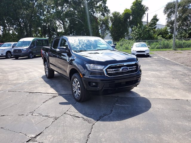 2020 Ford Ranger SuperCrew Cab RWD, Pickup #CPO7735 - photo 1