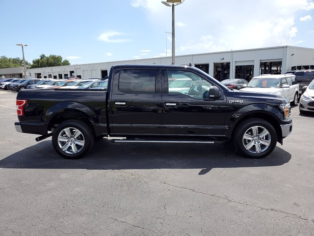 2020 Ford F-150 SuperCrew Cab RWD, Pickup #CPO7736 - photo 1