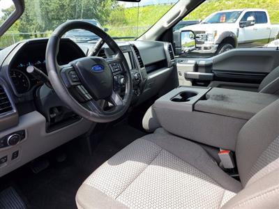 2020 Ford F-150 SuperCrew Cab RWD, Pickup #CPO7736 - photo 13