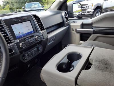 2020 Ford F-150 SuperCrew Cab RWD, Pickup #CPO7736 - photo 21