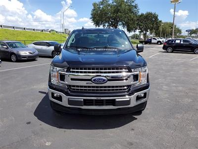 2020 Ford F-150 SuperCrew Cab RWD, Pickup #CPO7736 - photo 3