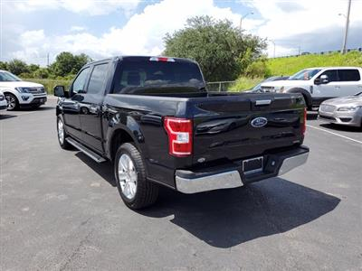 2020 Ford F-150 SuperCrew Cab RWD, Pickup #CPO7736 - photo 6