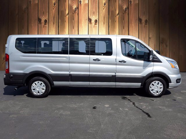 2020 Ford Transit 350 Low Roof 4x2, Passenger Wagon #CPO7851 - photo 1