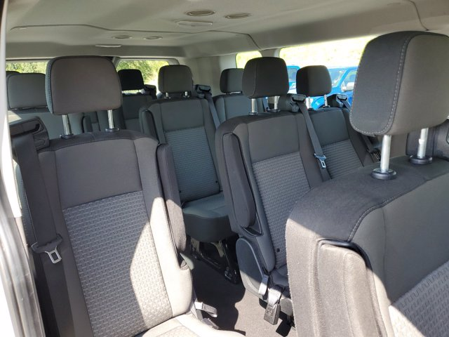 2020 Ford Transit 350 Low Roof RWD, Passenger Wagon #CPO7851 - photo 12