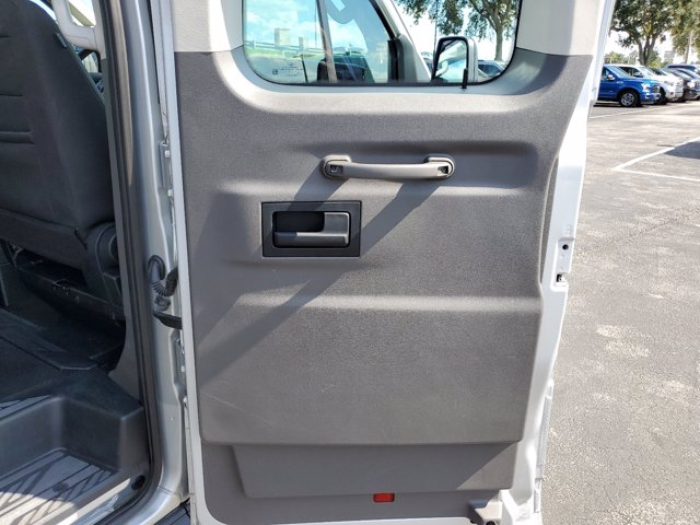2020 Ford Transit 350 Low Roof RWD, Passenger Wagon #CPO7851 - photo 15