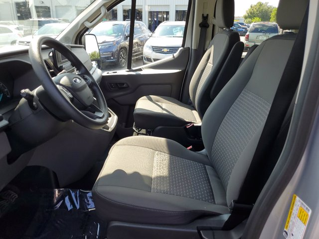 2020 Ford Transit 350 Low Roof RWD, Passenger Wagon #CPO7851 - photo 16