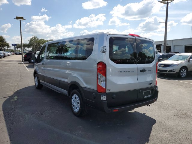 2020 Ford Transit 350 Low Roof RWD, Passenger Wagon #CPO7851 - photo 8