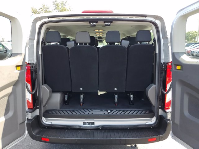 2020 Ford Transit 350 Low Roof RWD, Passenger Wagon #CPO7851 - photo 2