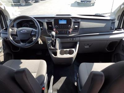 2020 Ford Transit 350 Low Roof RWD, Passenger Wagon #CPO7851 - photo 10