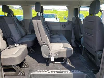 2020 Ford Transit 350 Low Roof RWD, Passenger Wagon #CPO7851 - photo 11
