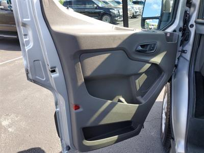 2020 Ford Transit 350 Low Roof RWD, Passenger Wagon #CPO7851 - photo 18