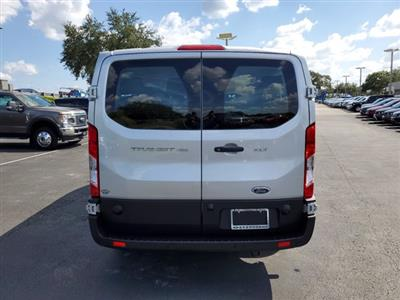 2020 Ford Transit 350 Low Roof RWD, Passenger Wagon #CPO7851 - photo 9