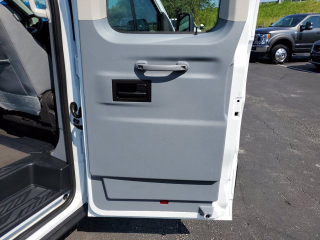 2019 Ford Transit 350 Low Roof RWD, Passenger Wagon #CPO7853 - photo 14