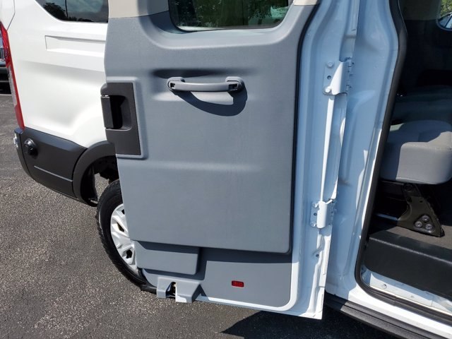 2019 Ford Transit 350 Low Roof RWD, Passenger Wagon #CPO7853 - photo 15