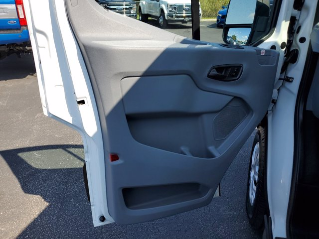 2019 Ford Transit 350 Low Roof RWD, Passenger Wagon #CPO7853 - photo 18