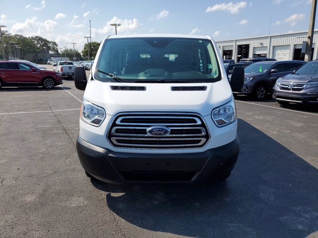 2019 Ford Transit 350 Low Roof RWD, Passenger Wagon #CPO7853 - photo 4